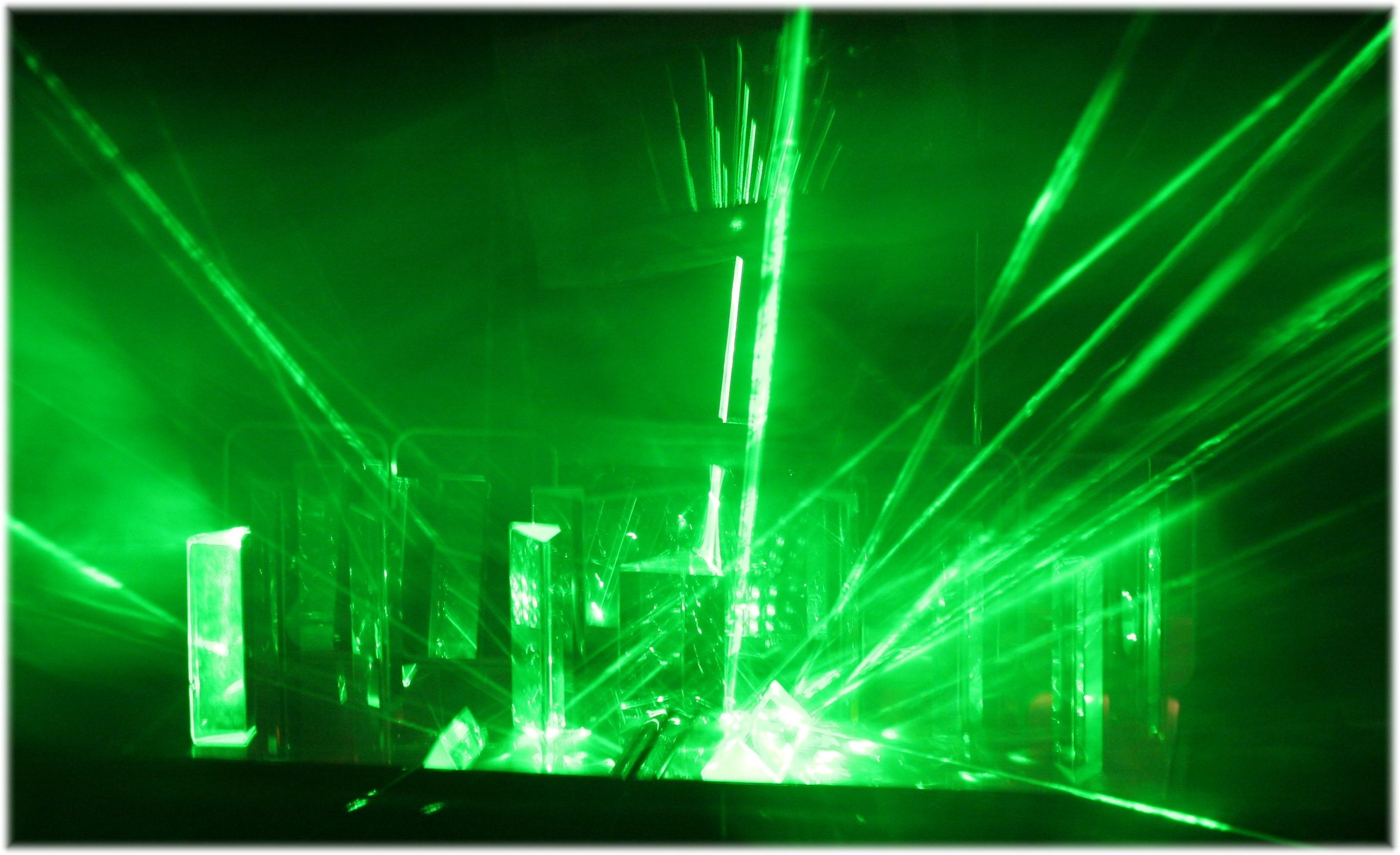 laser light show - photo #27